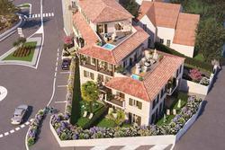 Vente appartement Sainte-Maxime vue-aerienne-en-cours