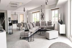 Vente appartement Sainte-Maxime living-3