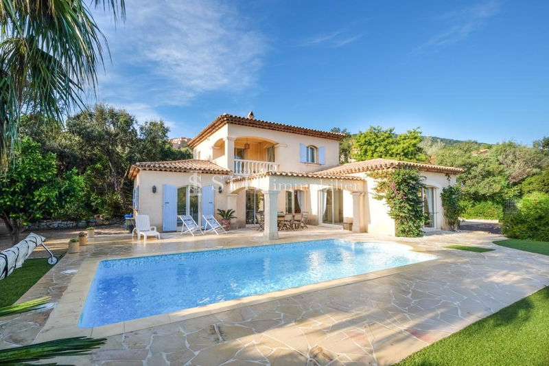 Vente villa Sainte-Maxime  Villa Sainte-Maxime   to buy villa  3 bedroom   140 m²