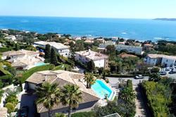 Vente villa Sainte-Maxime DRONE FRED (Large)