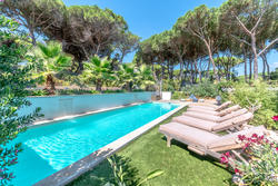 Vente villa Sainte-Maxime Madame Zugmeyer 8