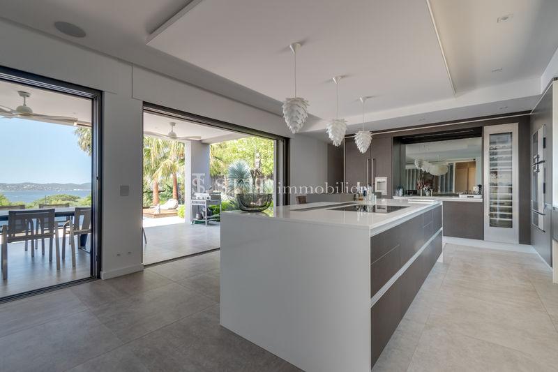 Photo n°5 - Vente Maison villa Sainte-Maxime 83120 - 3 990 000 €
