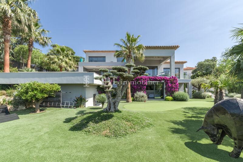 Photo n°2 - Vente Maison villa Sainte-Maxime 83120 - 3 990 000 €