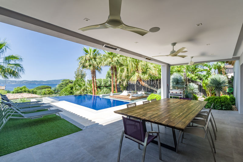 Vente villa Sainte-Maxime  Villa Sainte-Maxime   to buy villa  4 bedroom   331 m²