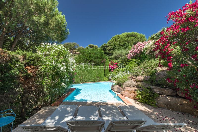Photo n°2 - Vente Maison villa Sainte-Maxime 83120 - 900 000 €
