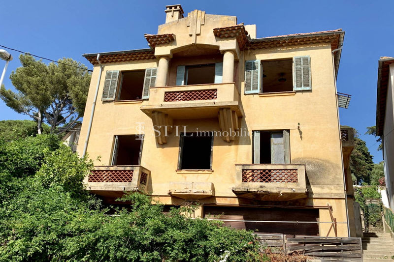 Vente villa Sainte-Maxime  Villa Sainte-Maxime   to buy villa  6 bedroom   190 m²