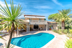 Vente villa Sainte-Maxime Mr Gobert 5