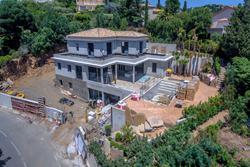 Vente villa Les Issambres 1