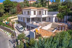 Vente villa Les Issambres Chantier 45