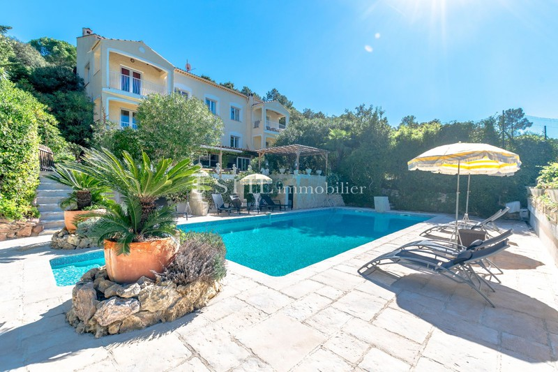 Vente villa Sainte-Maxime  Villa Sainte-Maxime   to buy villa  8 bedroom   350 m²