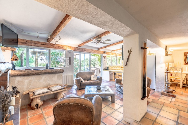 Photo n°3 - Vente Maison villa Sainte-Maxime 83120 - 1 575 000 €