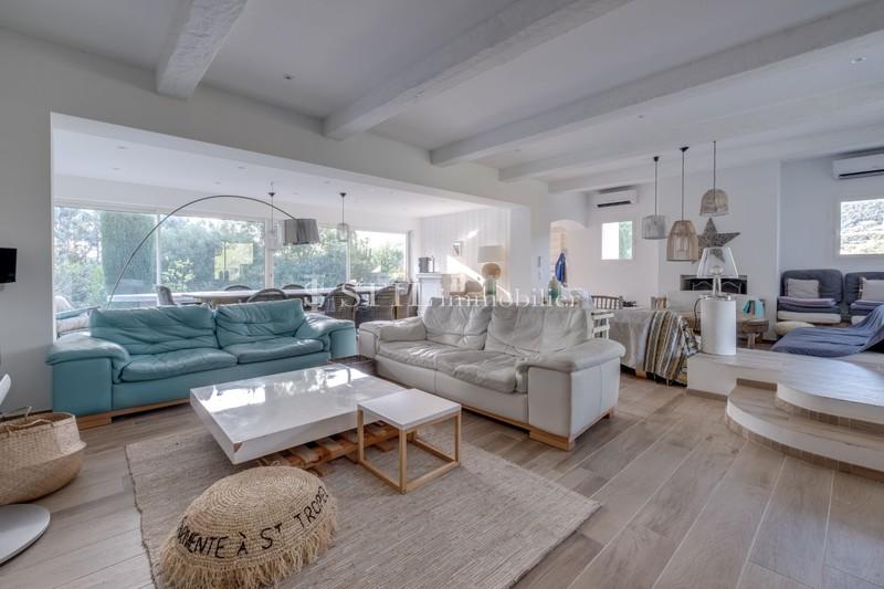 Photo n°2 - Vente Maison villa Sainte-Maxime 83120 - 1 690 000 €