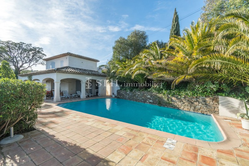 Vente villa Sainte-Maxime  Villa Sainte-Maxime   to buy villa  5 bedroom   180 m²