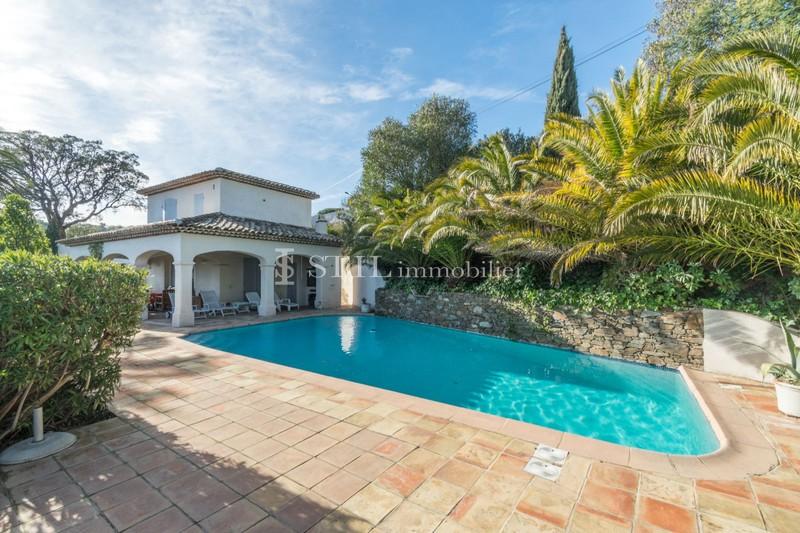Photo n°1 - Vente Maison villa Sainte-Maxime 83120 - 1 490 000 €