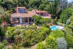Vente villa Sainte-Maxime 54