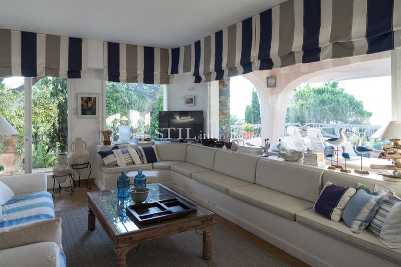 Photo n°3 - Vente Maison villa Sainte-Maxime 83120 - 1 460 000 €
