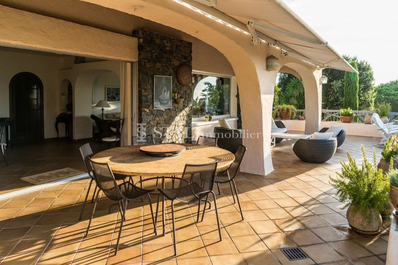 Photo n°9 - Vente Maison villa Sainte-Maxime 83120 - 1 460 000 €