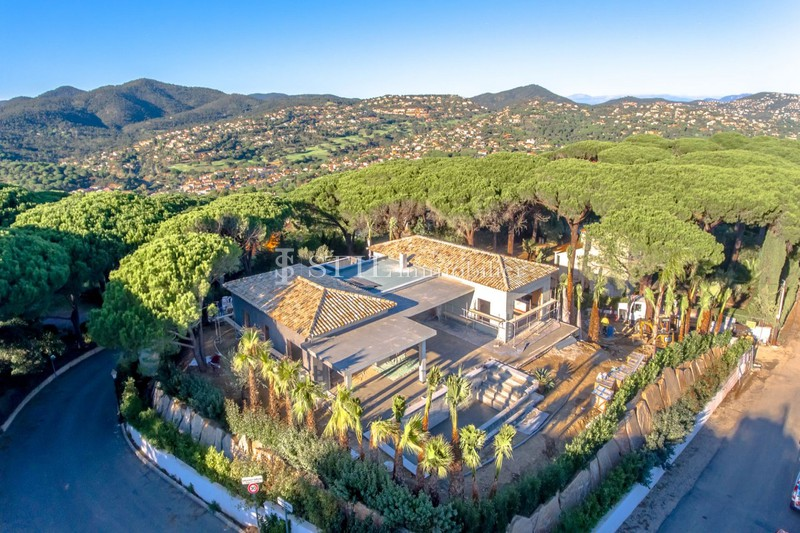 Vente villa Sainte-Maxime  Villa Sainte-Maxime   to buy villa  5 bedroom   380 m²
