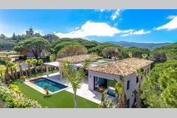Vente villa Sainte-Maxime 03 Brugas