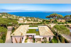 Vente villa Sainte-Maxime 06 Brugas
