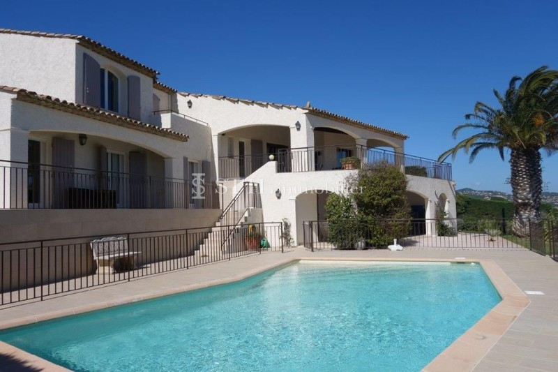 Photo n°2 - Vente Maison villa Sainte-Maxime 83120 - 1 995 000 €
