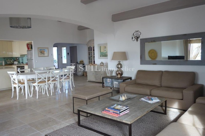 Photo n°3 - Vente Maison villa Sainte-Maxime 83120 - 1 995 000 €