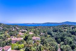 Vente villa Sainte-Maxime 59