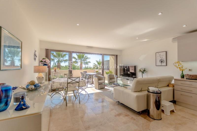 Photo n°2 - Vente appartement Les Issambres 83380 - 525 000 €