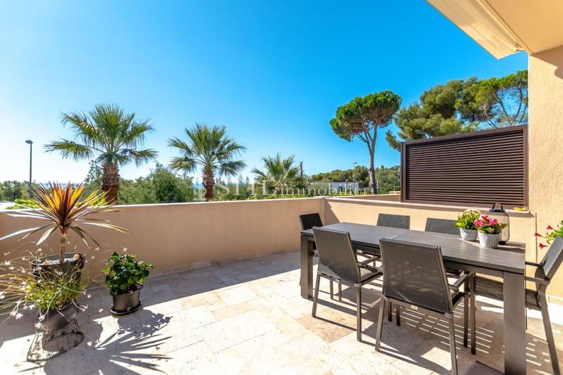 Photo n°10 - Vente appartement Les Issambres 83380 - 525 000 €