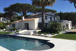 Vente villa Grimaud Vue extérieure 1
