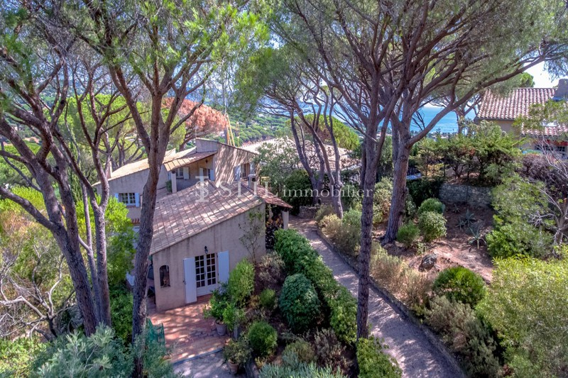 Vente villa Sainte-Maxime  Villa Sainte-Maxime   achat villa  3 chambres   150m²