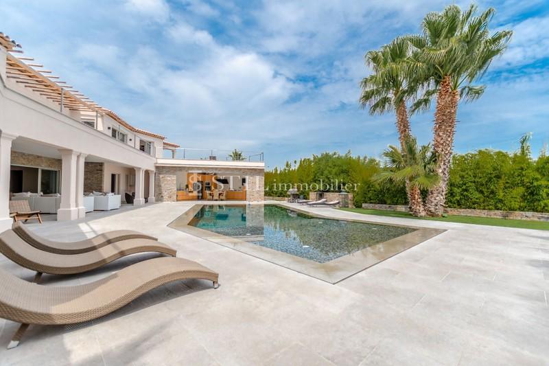 Photo n°2 - Vente Maison villa Sainte-Maxime 83120 - 3 500 000 €