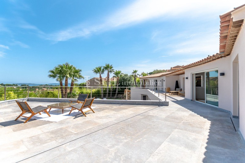 Vente villa Sainte-Maxime  Villa Sainte-Maxime   to buy villa  4 bedroom   300 m²