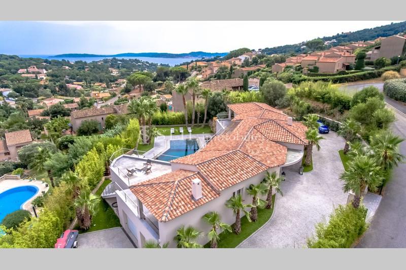 Photo n°2 - Vente Maison villa Sainte-Maxime 83120 - 2 990 000 €