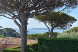 Vente villa Sainte-Maxime vue mer 2