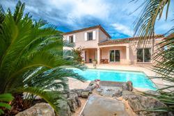 Vente villa Sainte-Maxime H11