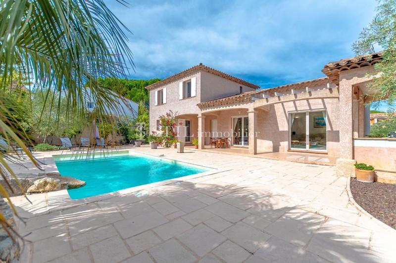 Vente villa Sainte-Maxime  Villa Sainte-Maxime   achat villa  4 chambres   120m²