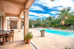 Vente villa Sainte-Maxime H07