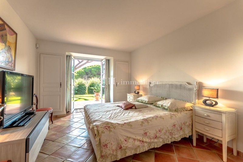 Photo n°10 - Vente Maison villa Sainte-Maxime 83120 - 3 150 000 €