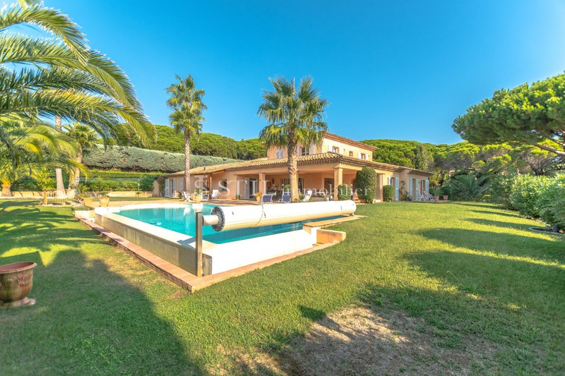 Photo n°15 - Vente Maison villa Sainte-Maxime 83120 - 3 150 000 €