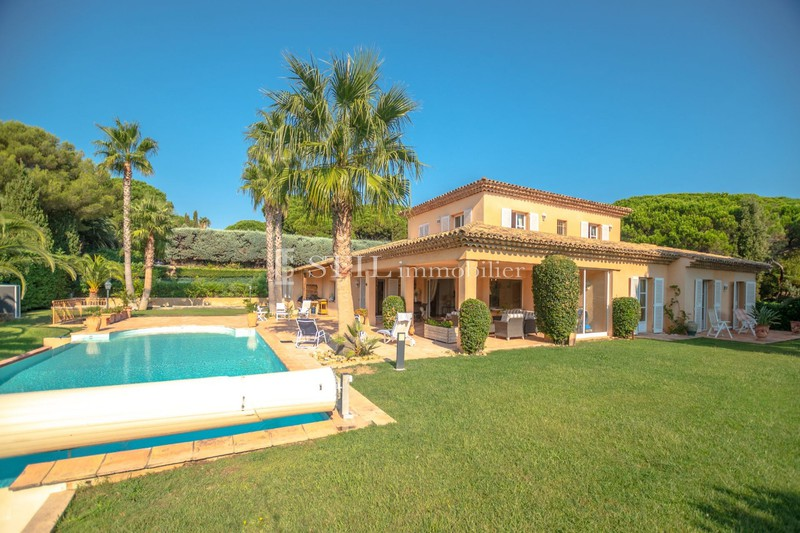 Photo n°2 - Vente Maison villa Sainte-Maxime 83120 - 3 150 000 €
