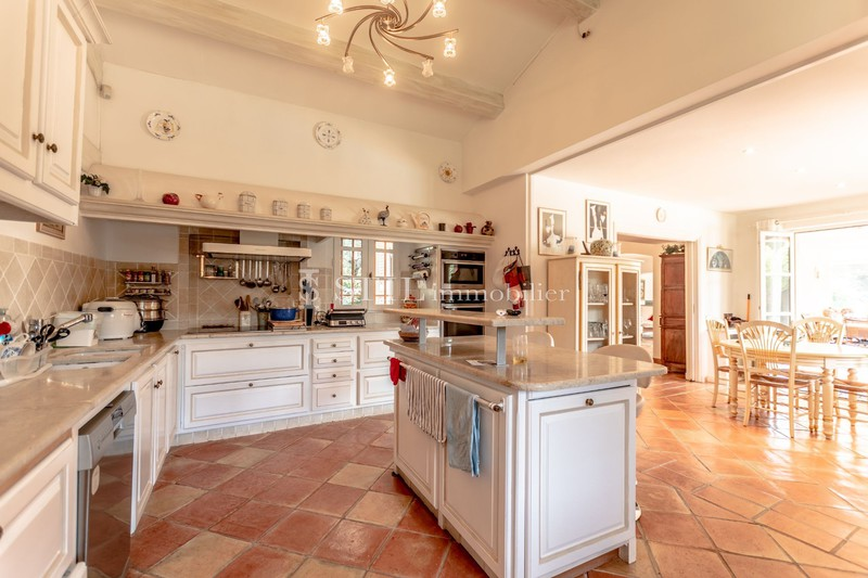 Photo n°7 - Vente Maison villa Sainte-Maxime 83120 - 3 150 000 €