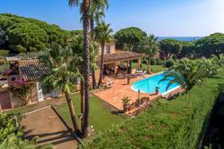 Vente villa Sainte-Maxime 71
