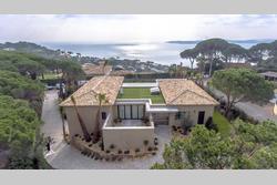 Neuf villa Sainte-Maxime 21