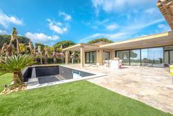 Neuf villa Sainte-Maxime 02