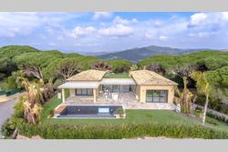 Neuf villa Sainte-Maxime 16
