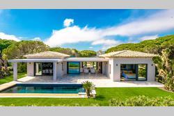 Neuf villa Sainte-Maxime 10 Brugas