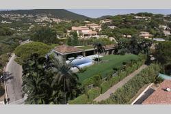 Vente villa Sainte-Maxime Photomontage_Allegro2