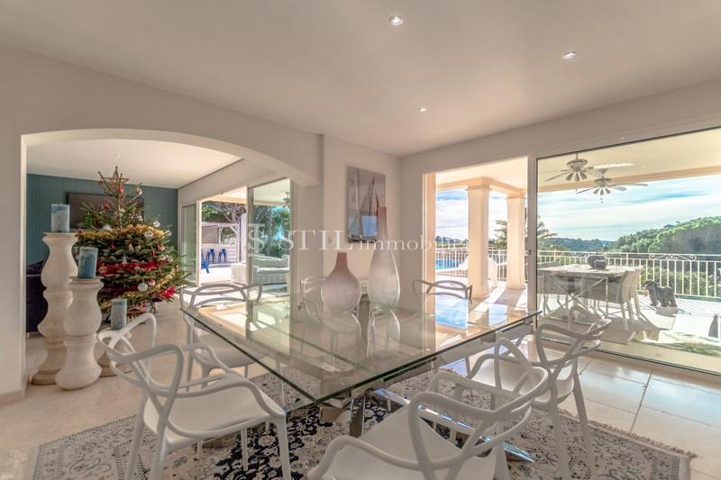 Photo n°4 - Vente Maison villa Sainte-Maxime 83120 - 2 300 000 €