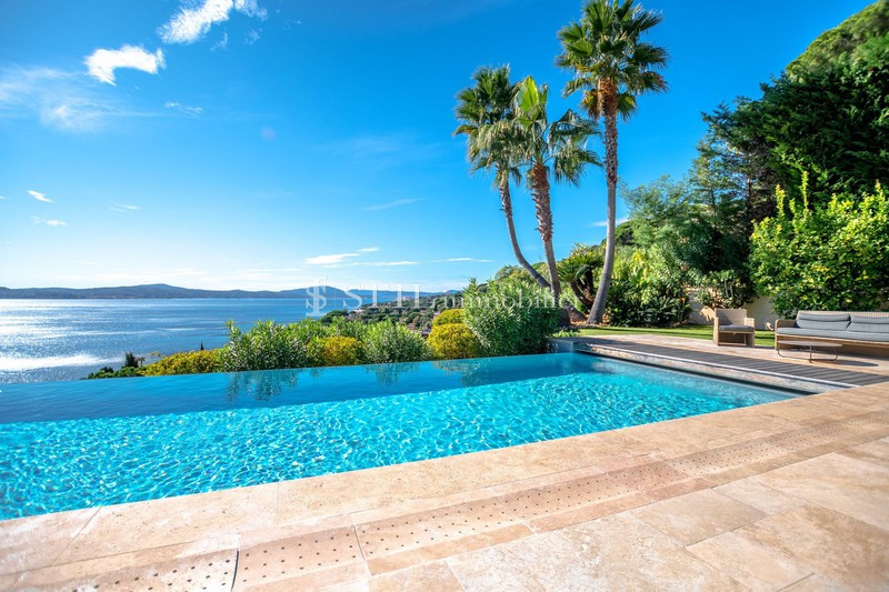 Vente villa Sainte-Maxime  Villa Sainte-Maxime   to buy villa  5 bedroom   300 m²